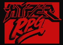 Hyper RPG Logo