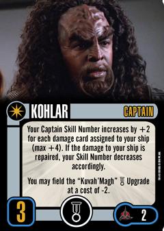 Captain-KOHLAR