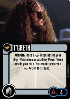 Crew---T'GRETH