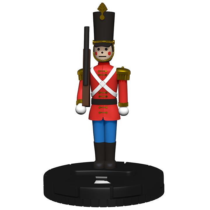 Amazon Kids Soldier Costume