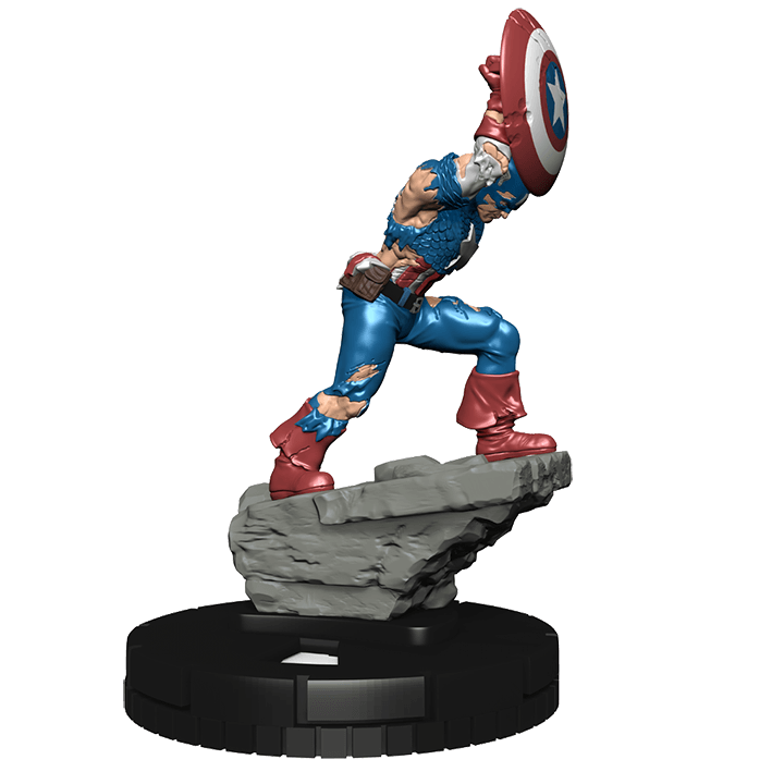 Marvel HeroClix: Civil War Storyline Organized Play Series | HeroClix