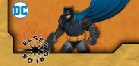 DC Comics HeroClix: Elseworlds - Batman