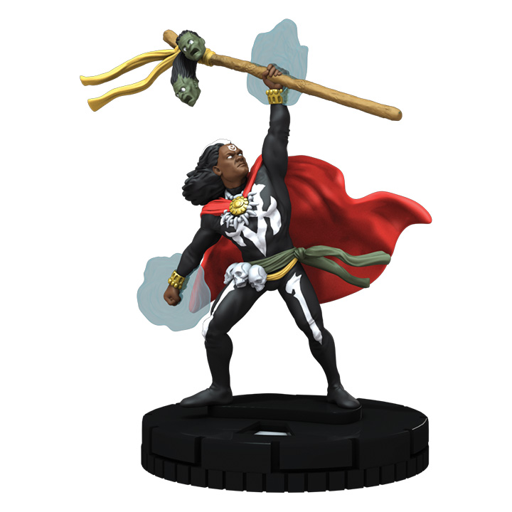 Image result for HeroClix: Uncanny Avengers Monthly OP