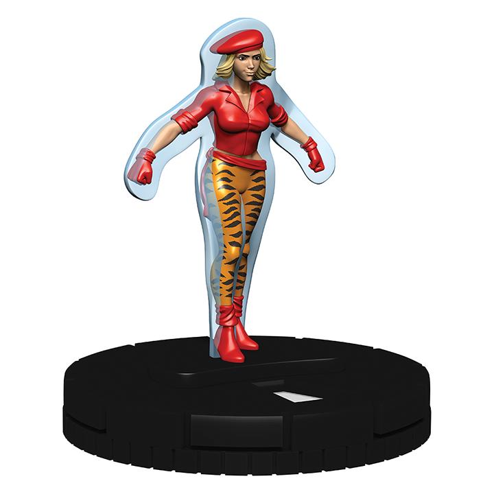 Marvel Heroclix X-Men Xavier/'s School Skids 015