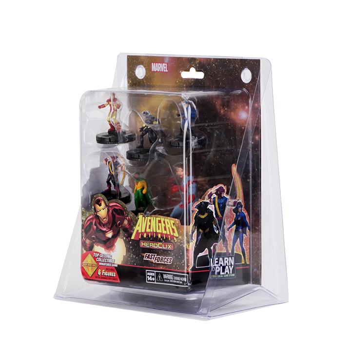 Marvel HeroClix: Avengers Infinity | HeroClix
