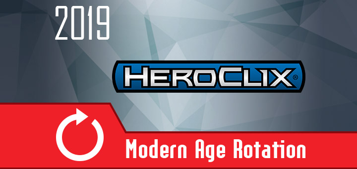 Marvel Heroclix Aurora Limited Edition M16-014