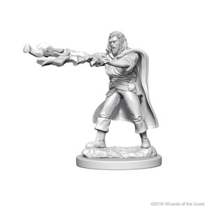 6Pcs horse man Heroes Dungeons /& Dragon Nolzur/'s Marvelous Miniatures figure D/&D