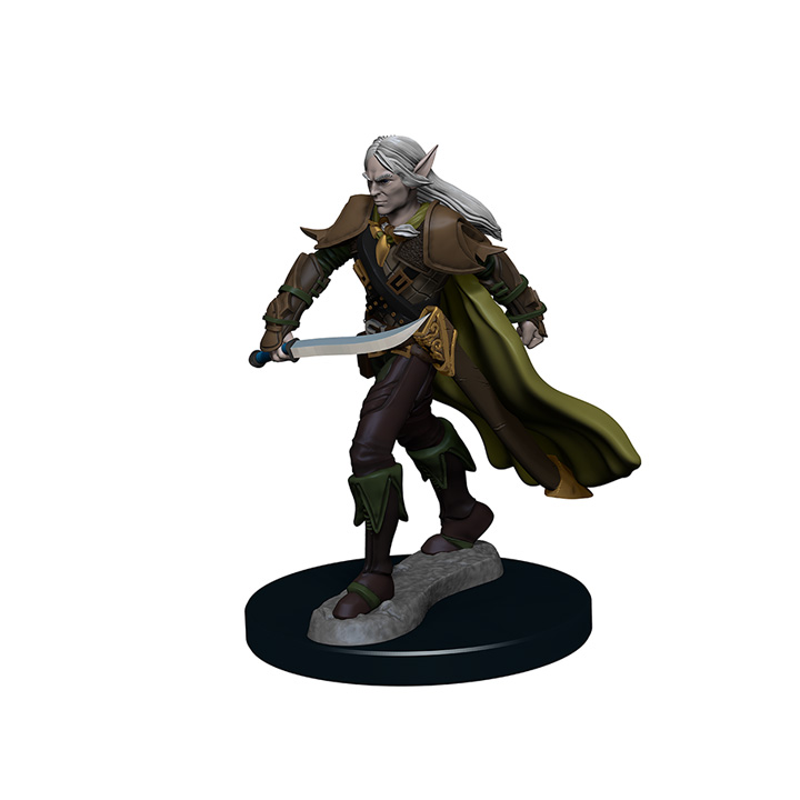 Old Fashioned image pertaining to d&d printable minis