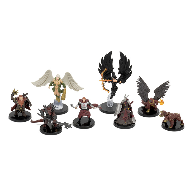 Pathfinder Battles Rusty Dragon Inn