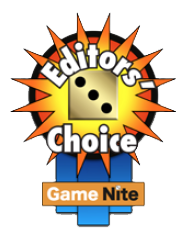 Editors' Choice Game Nite