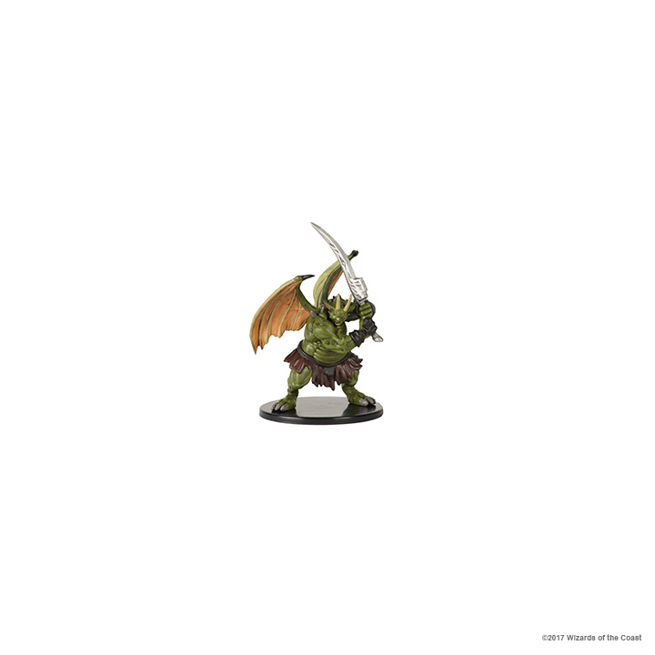 D&D Icons of the Realms ToA   WizKids