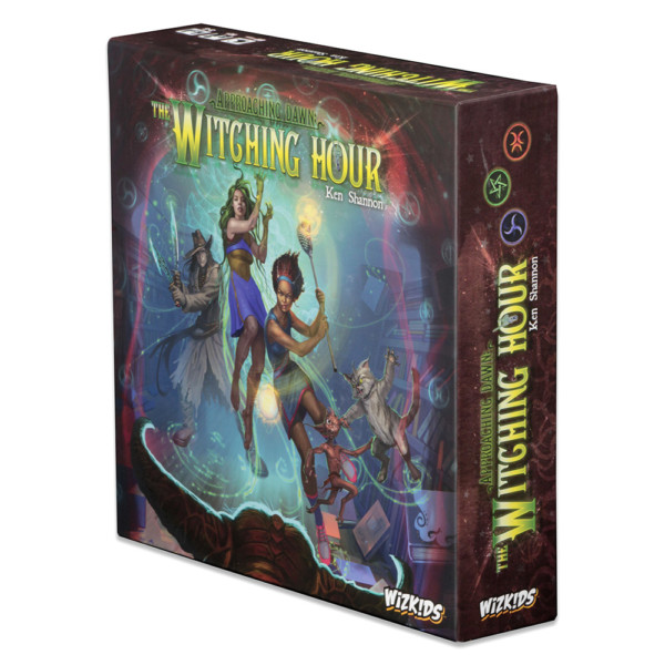 Approaching Dawn: The Witching Hour -  WizKids