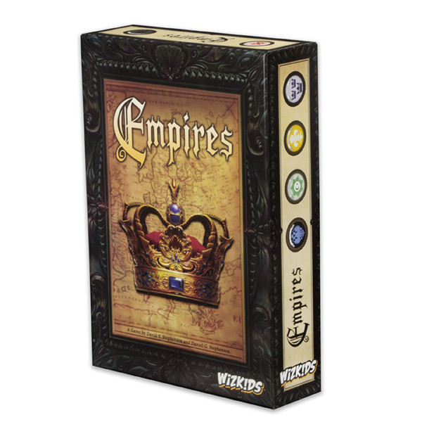Empires -  WizKids