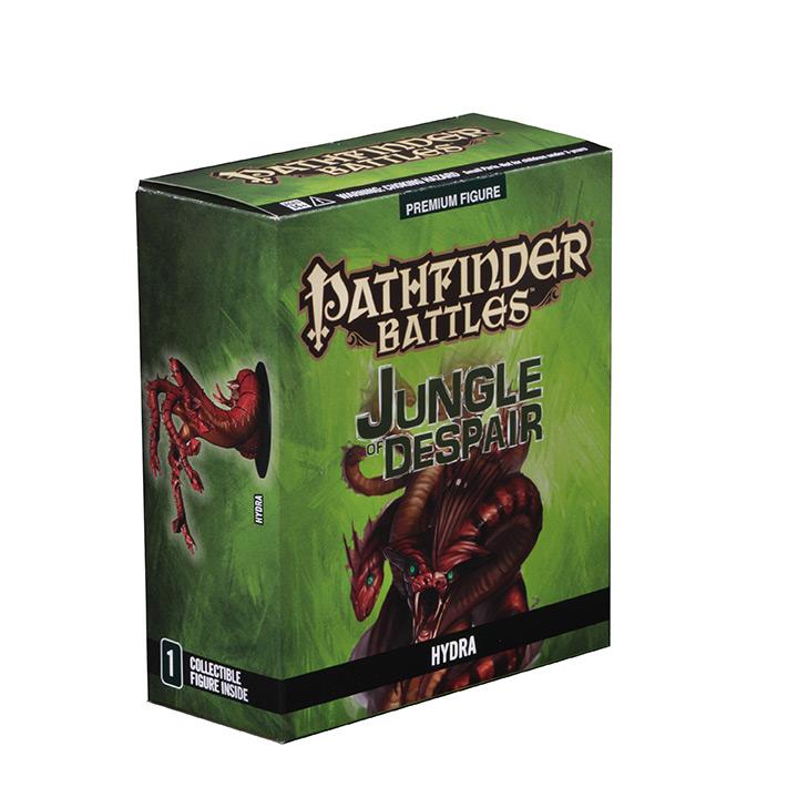 Pathfinder Battles: Jungle of Despair   WizKids