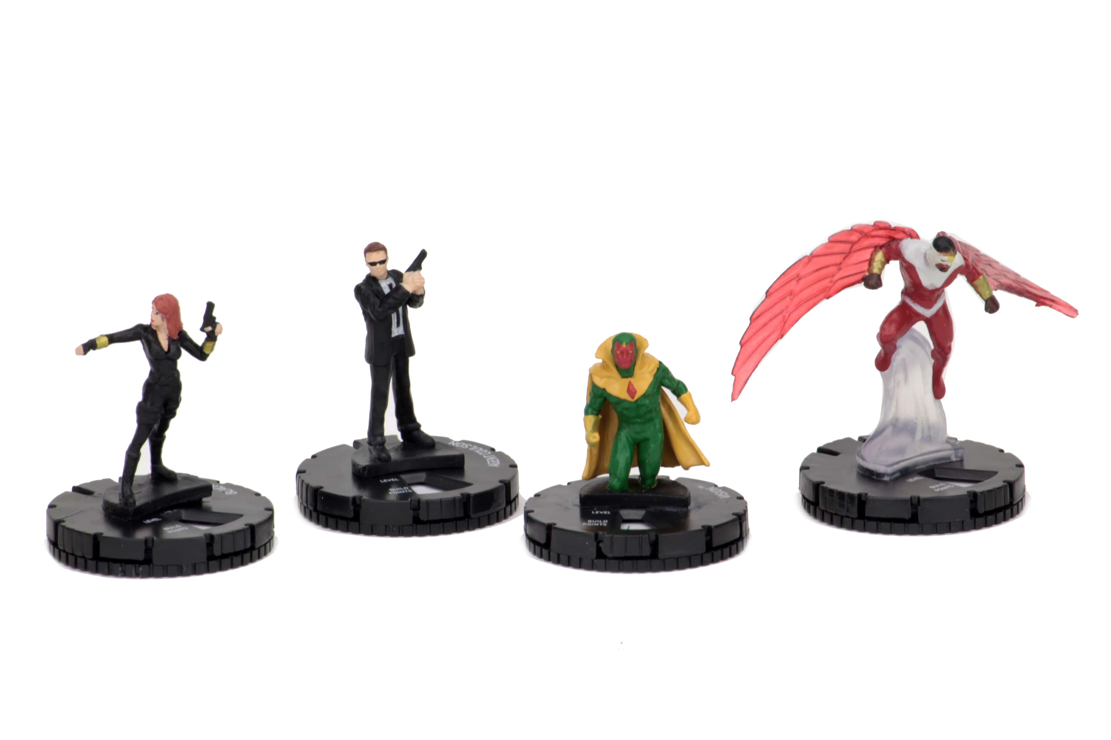 Marvel Strike Teams: Avengers Initiative Expansion | WizKids