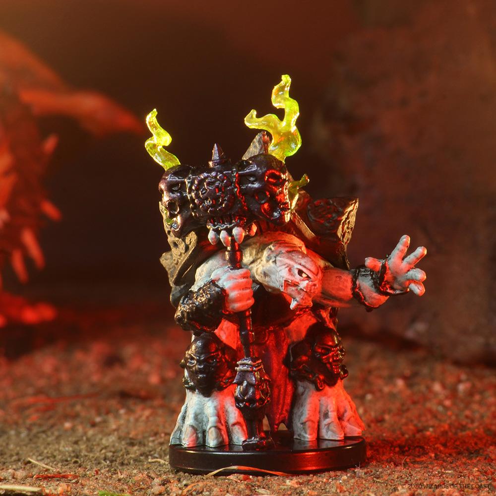 D /& Descent IN Avernus Arkhan Die Cruel Und The Dark Bestellung Torogar Krull
