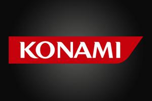 Konami ogo