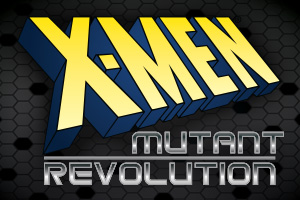 Marvel X-Men Mutant Revolution