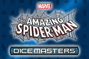 Marvel Dice Masters: The Amazing Spider-Man